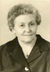 Rebekka Vollmer (1902-1976)